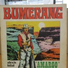 Comics: REVISTA BUMERANG - DEL 1 AL 23 - BILAL - DE LA FUENTE -JOSE ORTIZ - HUGO PRATT .. NUEVA FRONTERA. Lote 293435608