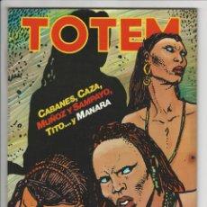 Cómics: NUEVA FRONTERA. TOTEM. 49.. Lote 295579673