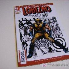 Fumetti: LOBEZNO VOL.III Nº 4. PANINI, 2006.. Lote 5061957