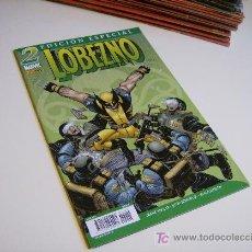 Fumetti: LOBEZNO VOL.III Nº 2. PANINI, 2006.. Lote 5061968