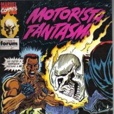 Cómics: COMIC MARVEL. MOTORISTA FANTASMA Nº 22. Lote 26172698