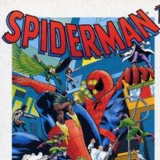Cómics: SPIDERMAN 1 (BIBLIOTECA EL MUNDO). Lote 7384784