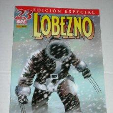 Cómics: LOBEZNO VOL 4 #23 EDICION ESPECIAL. Lote 7852037