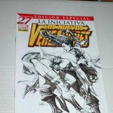 Cómics: NUEVOS VENGADORES VOL 1 #27 EDICION ESPECIAL. Lote 8635123