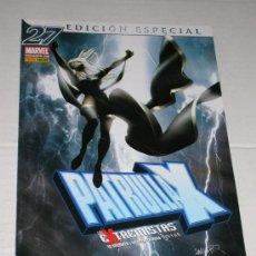 Cómics: PATRULLA X VOL 3 #27 EDICION ESPECIAL. Lote 141242013