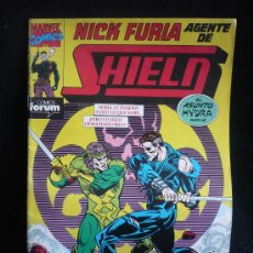 Cómics: NIK FURIA. SHIELD. Nº 14. MARVEL COMIC. . Lote 8363015