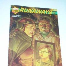 Cómics: RUNAWAYS VOL 2 #14. Lote 8642933