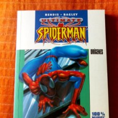 Cómics: ULTIMATE SPIDERMAN Nº 01: ORÍGENES. Lote 25599549