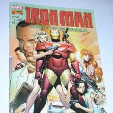 Cómics: IRON MAN VOL 1 #5. Lote 8887387