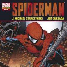 Cómics: SPIDERMAN Nº 20- 21 . PANINI AÑO 2 UN DIA MAS Y UN NUEVO DIA. Lote 26229047