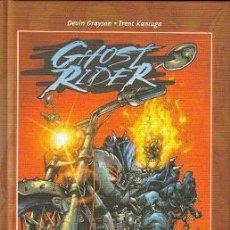 Cómics: GHOST RIDER . BEST OF MARVEL ESSENTIALS (PANINI) ORIGINAL 2008. Lote 27321238