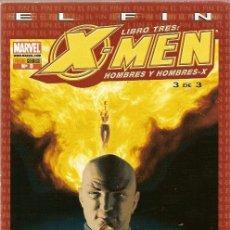 Fumetti: X-MEN HOMBRES Y HOMBRES-X Nº 3 MARVEL PANINI COMICS . Lote 27129065