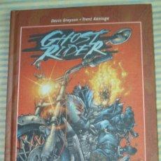 Cómics: ¡OFERTA! BEST OF MARVEL ESSENTIALS :GHOST RIDER (DEVIN GRAYSON & TRENT KANIUGA ). Lote 26738339