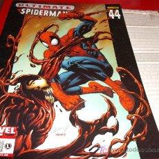 Cómics: COMIC SUPERHEROES MARVEL: SPIDERMAN ULTIMATE 44 BENDYS BAGLEY. Lote 100012410