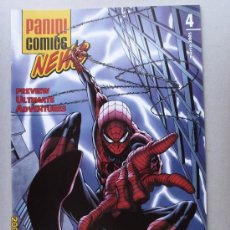 Cómics: SPIDERMAN. Lote 25988051