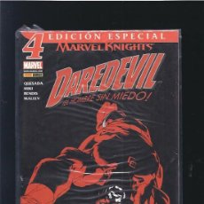 Cómics: MARVEL KNIGHTS DAREDEVIL 4. Lote 16972761
