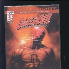 Cómics: MARVEL KNIGHTS DAREDEVIL 17. Lote 16972874