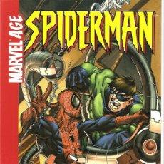Cómics: MARVEL AGE SPIDERMAN Nº 1. Lote 24833724
