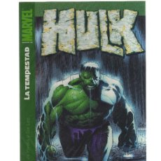 Comics : HULK - LA TEMPESTAD (PANINI). Lote 20109639