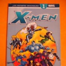 Cómics: X-MEN . LOS MUTANTES ORIGINALES Nº 1 . PANINI COMICS . . Lote 26957147