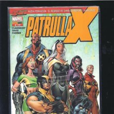 Cómics: PATRULLA X 114. Lote 21221153