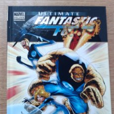 Cómics: ULTIMATE FANTASTIC FOUR #2: ZONA-N (MARVEL DELUXE). Lote 21258435