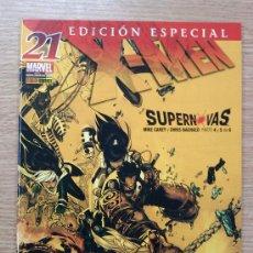 Cómics: X-MEN VOL 3 #21 EDICION ESPECIAL. Lote 21285604