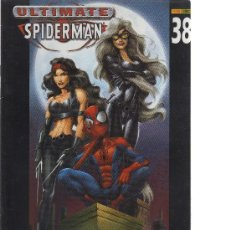 Cómics: ULTIMATE SPIDERMAN - Nº38, PANINI. Lote 21433151