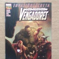 Cómics: NUEVOS VENGADORES VOL 1 #37 (INVASION SECRETA) EDICION NORMAL. Lote 21802984