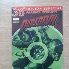 Cómics: DAREDEVIL VOL 6 #36 (MARVEL KNIGHTS) EDICION ESPECIAL. Lote 155992966