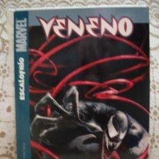 Cómics: VENENO. Lote 22053185