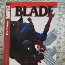 Cómics: BLADE. Lote 22053322