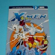 Cómics: X-MEN. Nº2. MARVEL. MAYO 2006. Lote 22937346