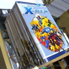 Cómics: X MEN / COLECCIONABLE DE PANINI LOTE DE 12 NÚMEROS / MARVEL - PANINI. Lote 51006358
