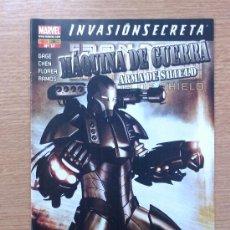 Comics : IRON MAN VOL 1 #17 (INVASION SECRETA). Lote 24499365