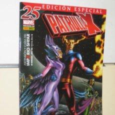 Comics: PATRULLA X VOL. 3 Nº 25 EDICION ESPECIAL PANINI OFERTA (DISPONIBILIDAD DE MAS NUM. DE ESTA SERIE). Lote 126865414