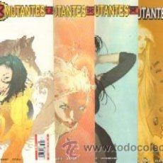 Cómics: NUEVOS MUTANTES. MARVEL. PANINI COMICS (A-COMIC-1106). Lote 25061779