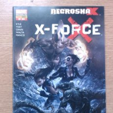Cómics: X-FORCE #23. Lote 122135915