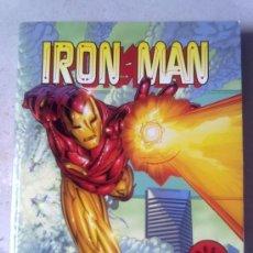 Cómics: IRON MAN -BEST SELLER-. Lote 26853145