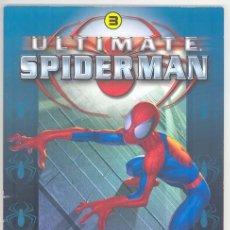 ULTIMATE SPIDERMAN Nº. 3