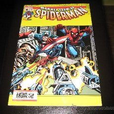 Cómics: SPIDERMAN - MARVEL TEAM UP 5 - PANINI. Lote 26834601
