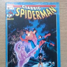 Cómics: SPIDERMAN CLASSIC #1 EDICION NORMAL. Lote 122135600