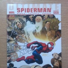 Cómics: ULTIMATE SPIDERMAN VOL 3 #8. Lote 149941617