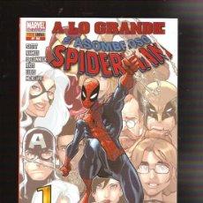 Cómics: ASOMBROSO SPIDERMAN 58. Lote 28190830