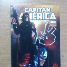 CAPITAN AMERICA VOL 7 #7