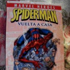 Cómics: SPIDERMAN . MARVEL HEROES. Lote 28536885