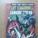 Cómics: PODEROSOS VENGADORES #2 SANGRE NUEVA (MARVEL GOLD). Lote 110473732