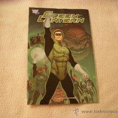 Fumetti: GREEN LANTERN , DC, EDITORIAL PANINI. Lote 28875346