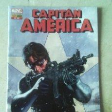 Cómics: CAPITAN AMERICA Nº 25. Lote 253930665