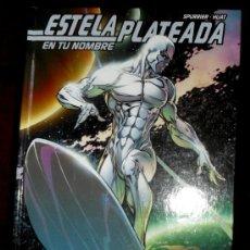 Cómics: ESTELA PLATEADA, TOMO. MARVEL. 2007. PANINI COMICS.. Lote 29133703